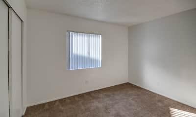 Bedroom, Monte Vista, 2