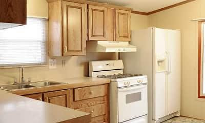 Kitchen, Willowbrook Place, 0