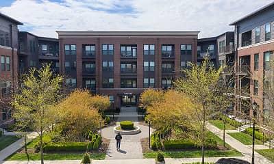 Apartments at the Yard: Brooks, 1