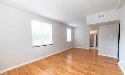 Living Room, Marcy Village, 2