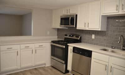 Kitchen, Pearl at Homewood, 0