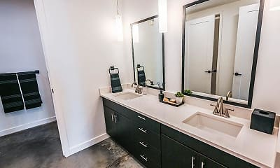 Bathroom, theCharli, 1