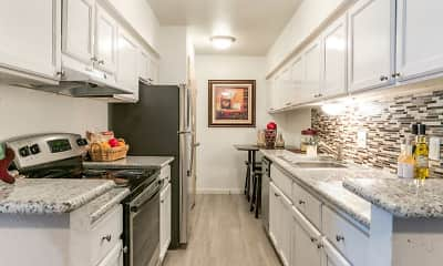 Kitchen, 77067 Luxury Properties, 1