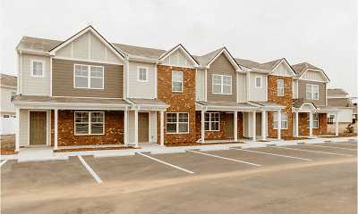 Mill Springs Townhomes, 0