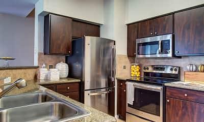 Kitchen, 77084 Luxury Properties, 2