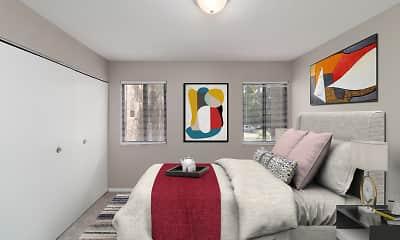 Christie Corners Apartments, 0