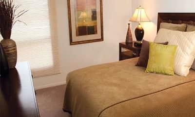 Bedroom, Castlewood, 1