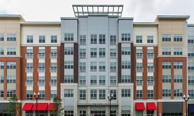 Building, Pike 3400, 0