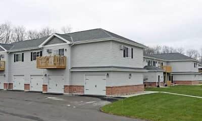 Building, Maple Ridge Estates, 0