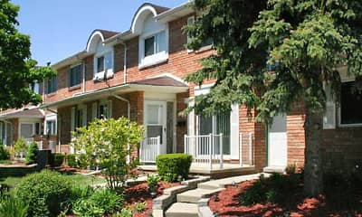 Sterling Commons Townhouse Apartments, 0