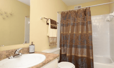 Bathroom, Cumberland Crossing, 2