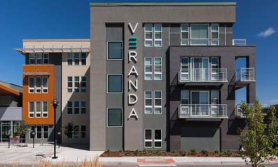 Building, Veranda Highpointe, 0