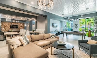 Living Room, AxisOne, 1