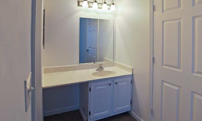 Bathroom, Boulder Pointe, 2