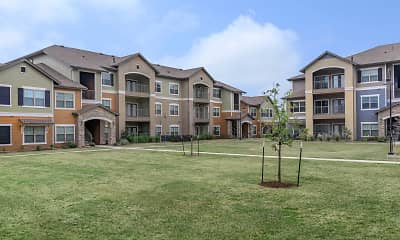 Cypress Creek Apartment Homes At Wayside Drive, 0