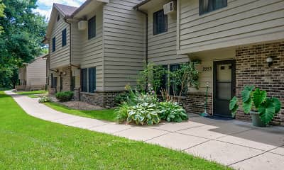 Woodcrest Townhomes, 0