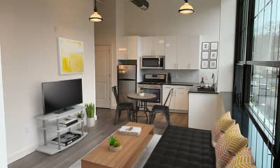 Annin Lofts, 2