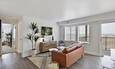 Living Room, Columbia Village, 0