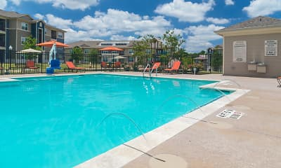Pool, The Pointe at Crestmont, 2