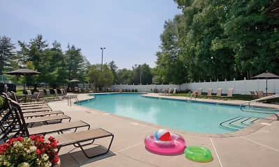 Pool, Chatham Hill, 0