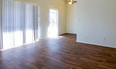 Living Room, Arcadia On 49th, 2