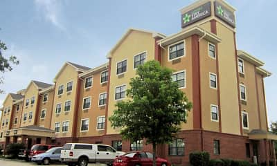 Building, Furnished Studio - Baton Rouge - Citiplace, 0