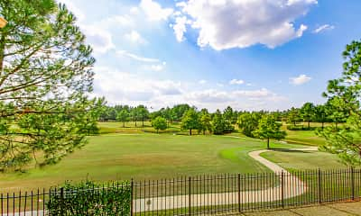 Building, The Links At Texarkana, 2