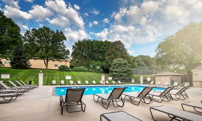 Pool, Highpointe by Broadmoor, 1