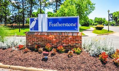 Featherstone, 1