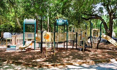 Playground, The Palms, 2