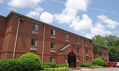 Building, Furnished Studio - Raleigh - North Raleigh - Wake Towne Dr., 0