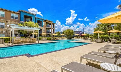 Pool, Emerson Park, 1