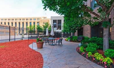 Rivergate Apartments, 2
