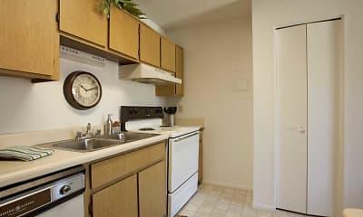 Kitchen, The Shorebird, 2