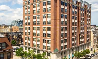Building, HH Midtown - Per Bedroom Lease, 0