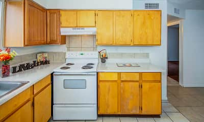 Kitchen, GC 3734, 1