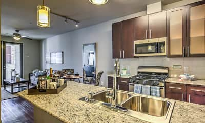 Kitchen, The Vineyards At Paseo Del Sol, 0