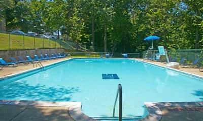 Pool, Southview, 2