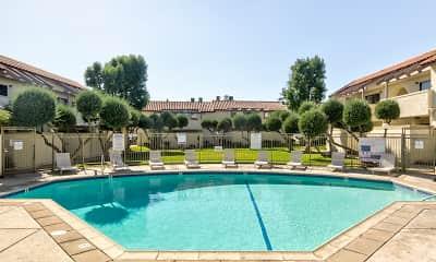Pool, La Costa, 0