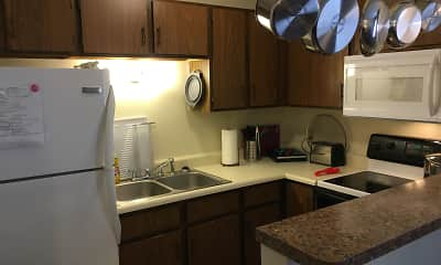 Kitchen, AMHAS LLC, 2