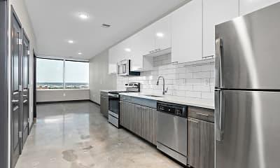 Kitchen, Flashcube, 1
