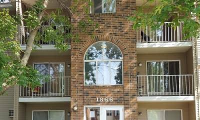 Hoover Estates Apartments, 0