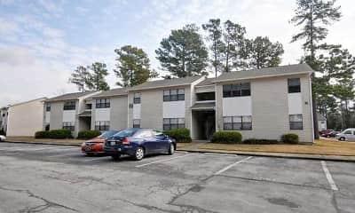 Park West Apartments, 0