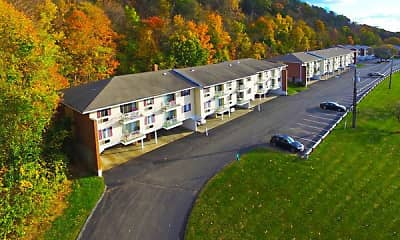 Summit and Birch Hill Apartments, 2