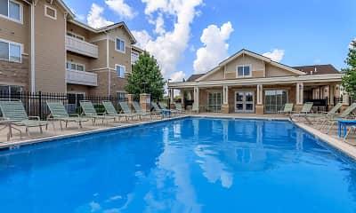 Pool, SunSTONE Apartment Homes at MarketPlace, 0