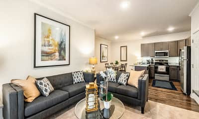 Living Room, Ardmore at Rice Hope, 0