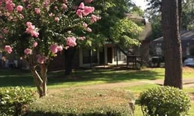 Building, Southern Oaks Village, 1