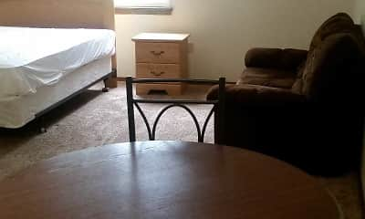 Indian Oaks Apartments, 2