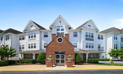 Maples Senior Living 55+, 1