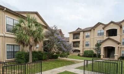 Building, Sendero Ridge Apartment Homes, 2